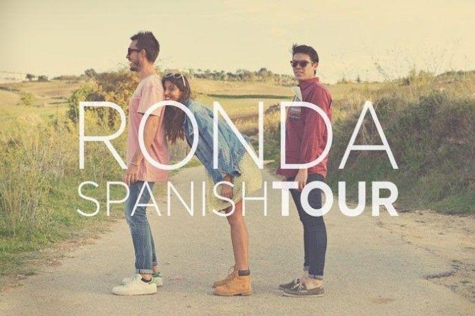 RONDA SPANISH TOUR