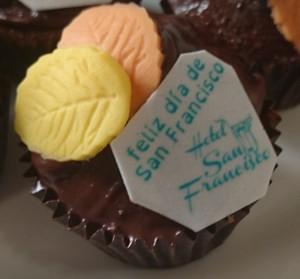 muffin hotel san francisco ronda
