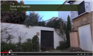 Hotel-San-Francisco-Ronda_Casa-del-Gigante_Video