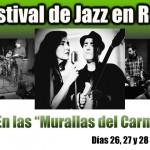 I festival jazz