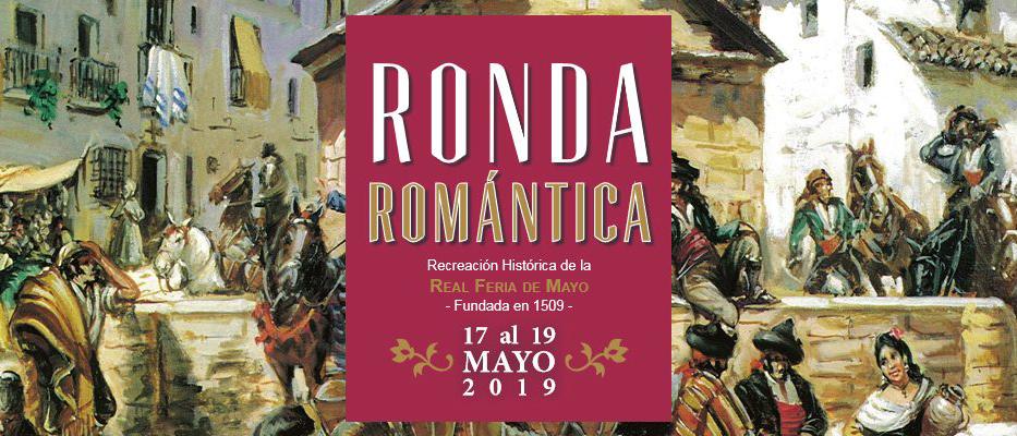 Ronda Romántica 2019